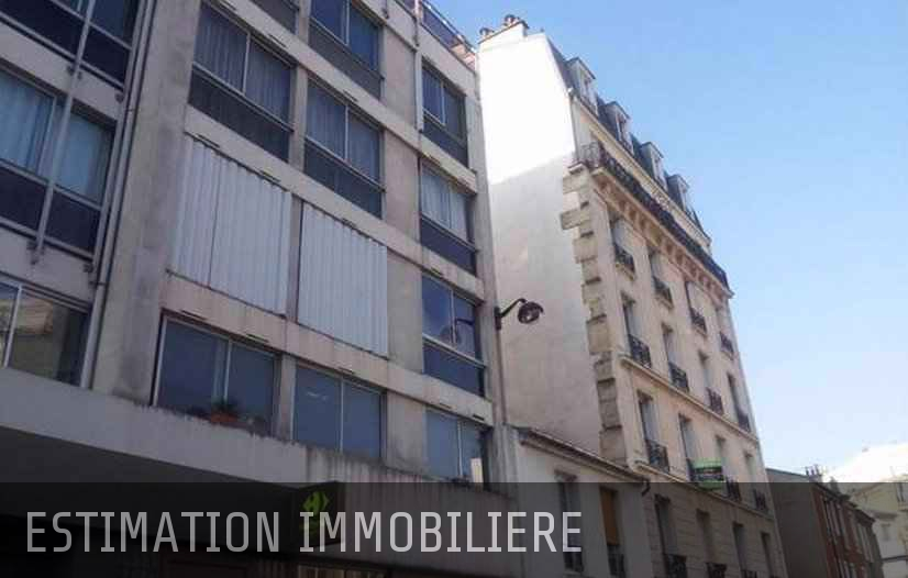 Estimation d un bien immobilier